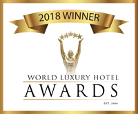 Award World Luxury Hotel Aards Certify Thavorn Palm Beach Resort 2018